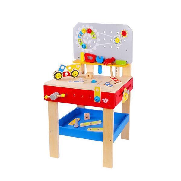 Tooky Toy, Дървена детска работилница