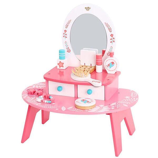 Tooky Toy, Гримьорна за малки принцеси
