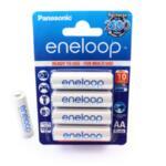 Ni-Mh зареждаема батерия Panasonic Eneloop AA 1.2V 2000mAh