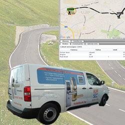 GPS системи Изображение