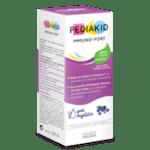 PEDIAKID Immuno-Fort (Сироп за имунитет)