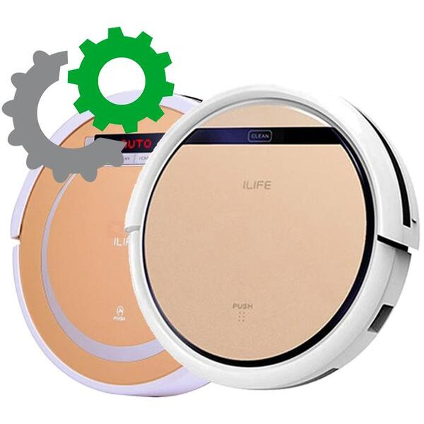 за модел ILIFE V5s Pro / CW-310 / X5