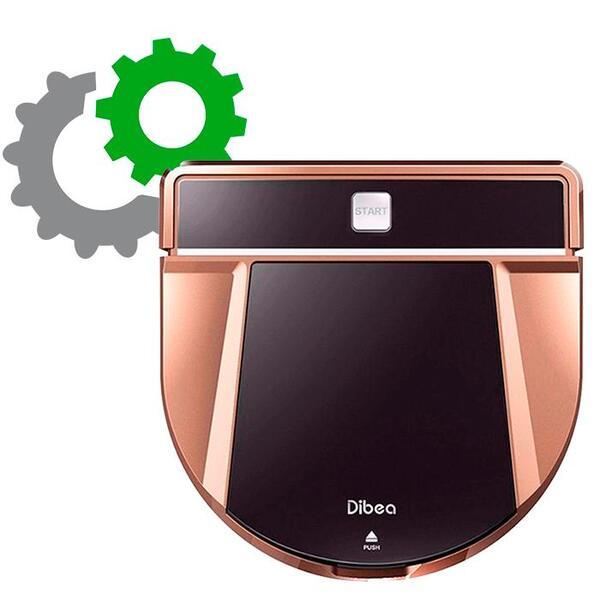 за модел DIBEA D 900