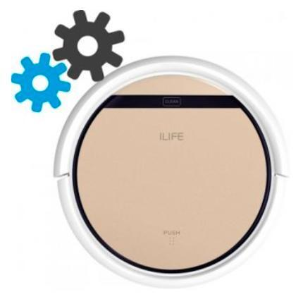 iLife V5s Pro / CW310
