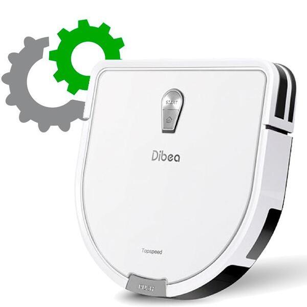 За модел Dibea GT-200 / D960
