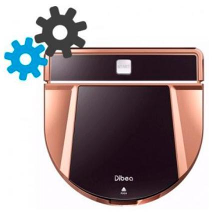 Dibea D900