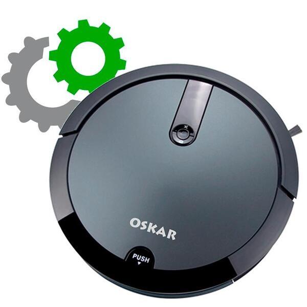 за модел OSKAR