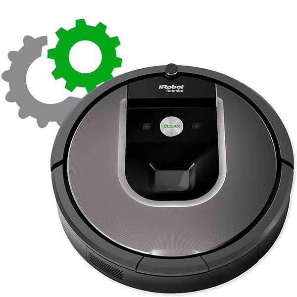 за iRobot Roomba
