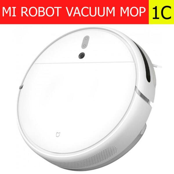 За Xiaomi Mi Robot Vacuum Mop (1C)