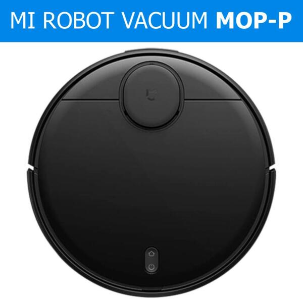 За Xiaomi Mi Robot Vacuum Mop-P (Pro)