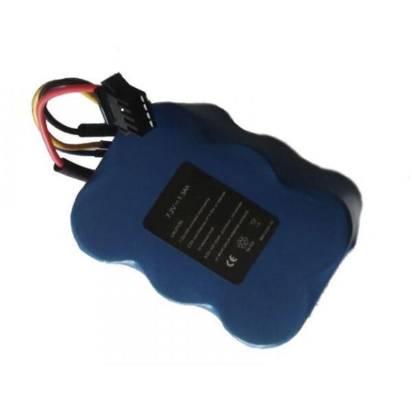 Акумулаторна батерия за модел LUNA