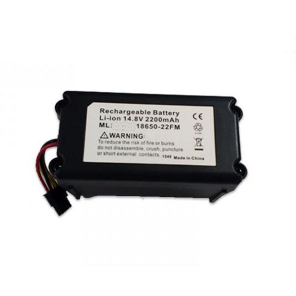Акумулаторна батерия Li-ion за модел OBERON / SUZUKA