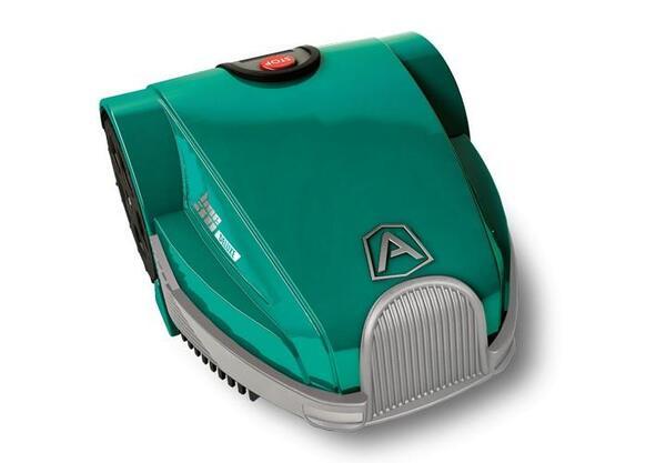 Роботизирана косачка Ambrogio L30 Deluxe - За площи до 800 кв.м.