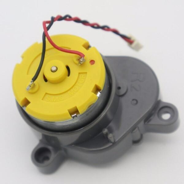 Моторче за лява странична четка за V5s Pro / CW310