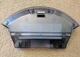 Контейнер за боклук за модел ILIFE A4 / A4s / CW320