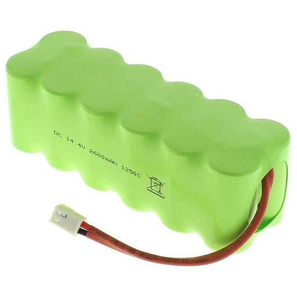 Акумулаторна батерия Ni-mh за модел Monaco/Perla