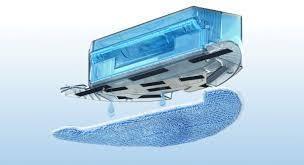 Контейнер за вода за Dibea GT-200 / D960
