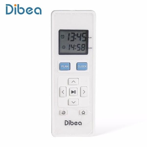 Дистанционно управление за Dibea GT-200 / D960