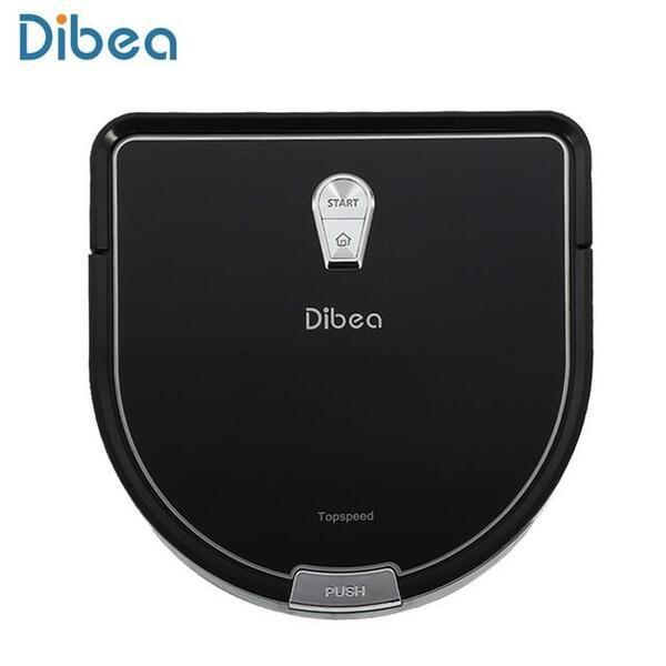 Корпус за Dibea D960