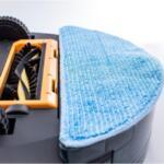 MAMIBOT Exvac 660 - Робот прахосмукачка - тест срещу депозит и наем