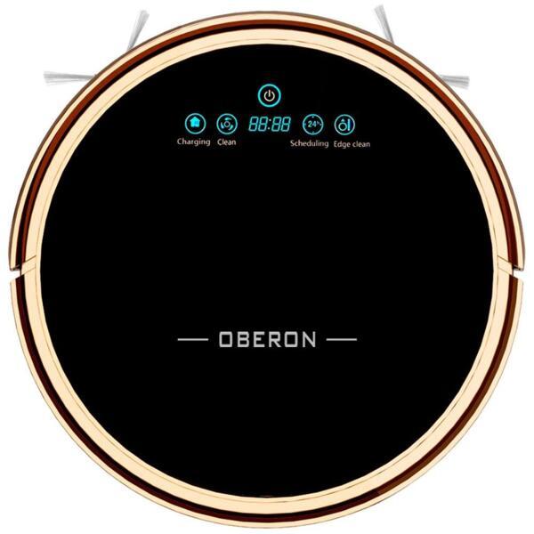 OBERON - Робот прахосмукачка