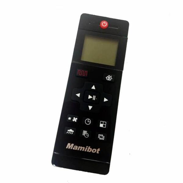 Дистанционно управление за моел Mamibot Exvac 660