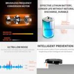 OSKAR - Робот прахосмукачка - ТЕСТ срещу депозит и наем