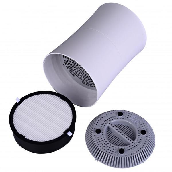 Oberon 110 - Комбиниран филтър за въздухопречиствател