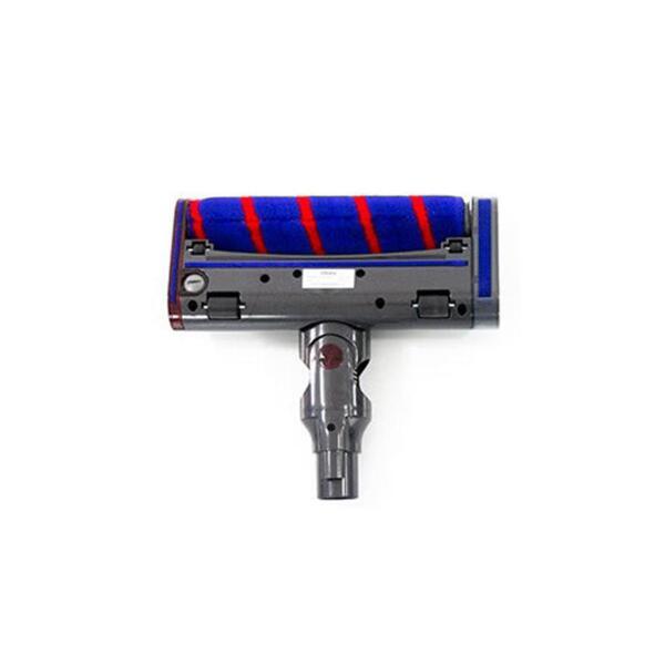 Накрайник с мека четка за твърди подхвърности за модел DIBEA D008 Pro
