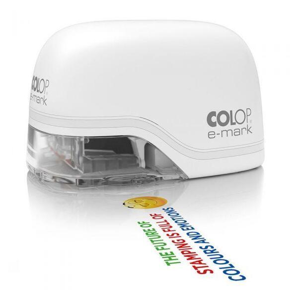 Електронно мобилно маркиращо устройство Colop E-mark