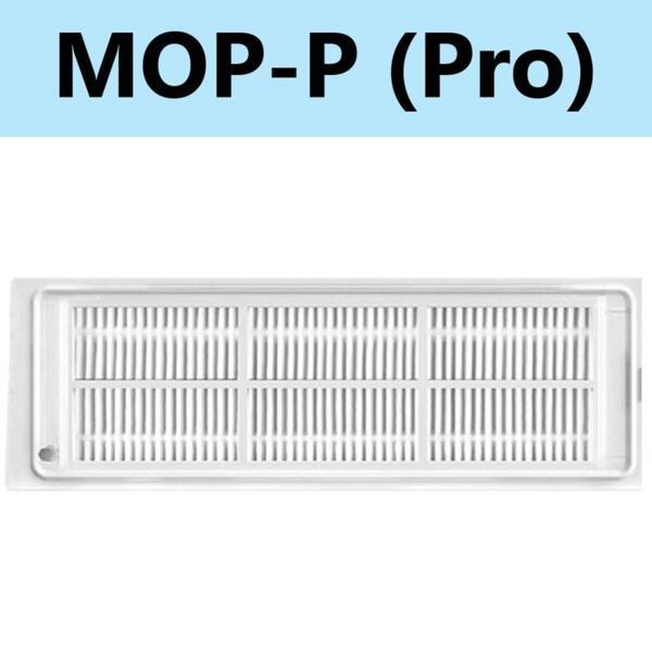 Миещ се HEPA филтър за модел  Xiaomi Mi Robot Vacuum Mop-P (Pro) (ОРИГИНАЛЕН)