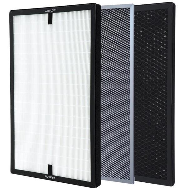 Oberon 660 - Комплект филтри за въздухопречиствател