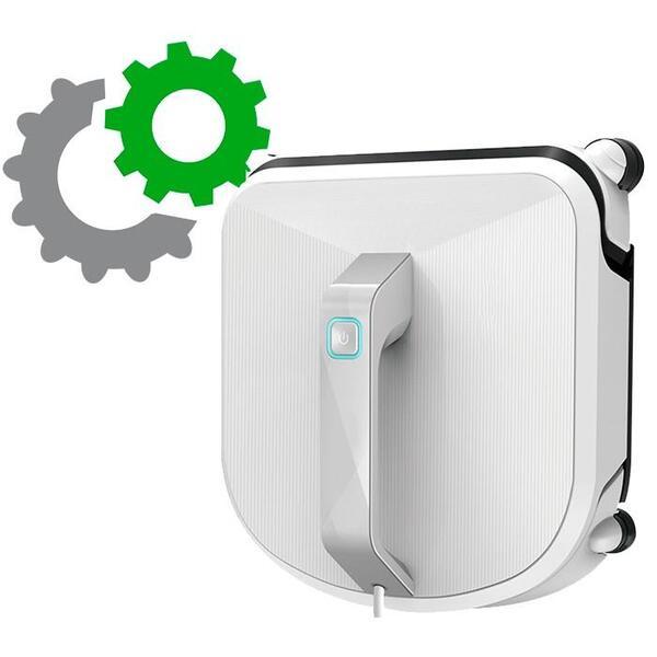 Горен корпус с дръжка за модел Smart Winbot