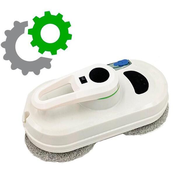 Комплект мопове за Glassbot Spray