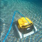 Dolphin E30 - Робот за басейни с дължина до 12 м. - МОДЕЛ 2021 г.