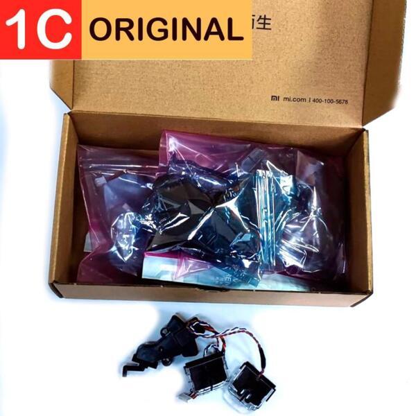 Микрек и сензор за броня за модел Xiaomi Mi Robot Vacuum Mop - 1C (ОРИГИНАЛЕН)