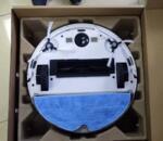 Робот прахосмукачка FR-X (1)