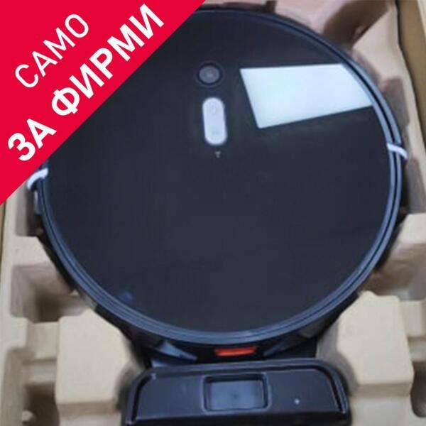 Робот прахосмукачка C100 (7)