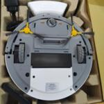 Робот прахосмукачка Conoco (11)