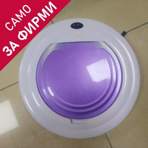 Робот прахосмукачка ADS-350 (25)
