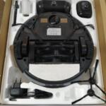 Робот прахосмукачка TC 750 (38)