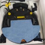 Робот прахосмукачка Q7000 (48)