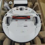 Робот прахосмукачка  XIAOMI MI ROBOT VACUUM MOP ESSENTIAL (50)