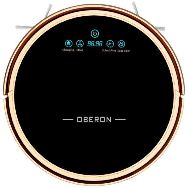 OBERON - Робот прахосмукачка - САМО ЗА ФИРМИ