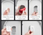 Автоматичен уред за дезинфекция на повърхности Xiaomi Xiaoda