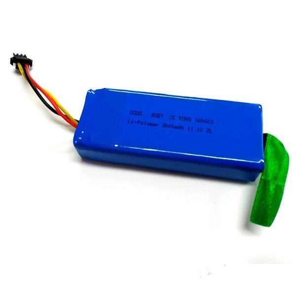 Рециклиране на акумулаторна батерия за модел MELODY C