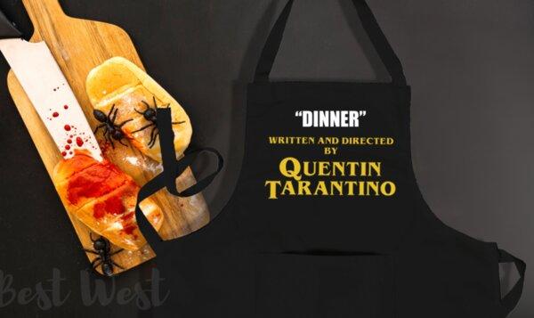 "🎬""DINNER"" by Quentin Tarantino"