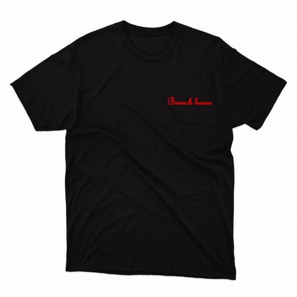 Тениска с Ваше лого - Заведение