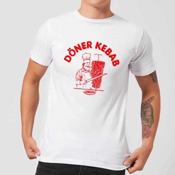 Тениска Duner Kebab