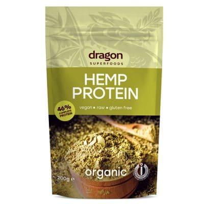 Протеин от Конопени Семена